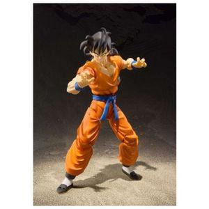 FIGURINE - PERSONNAGE BANDAI - Figurine Figuarts Dragon Ball: Yamcha