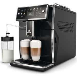MACHINE À CAFÉ Saeco Xelsis Machine espresso Super Automatique SM