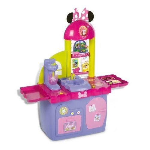 Cuisine enfant Minnie 3 ambiances 17 accessoires