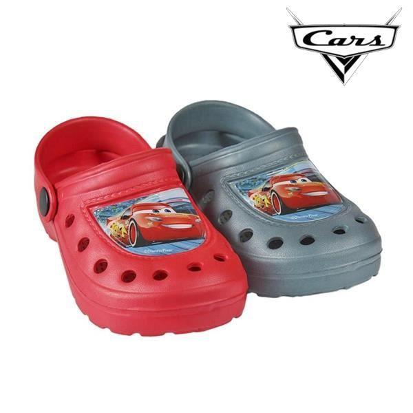 Crocs Cars (Gris - 31) aWHcCE
