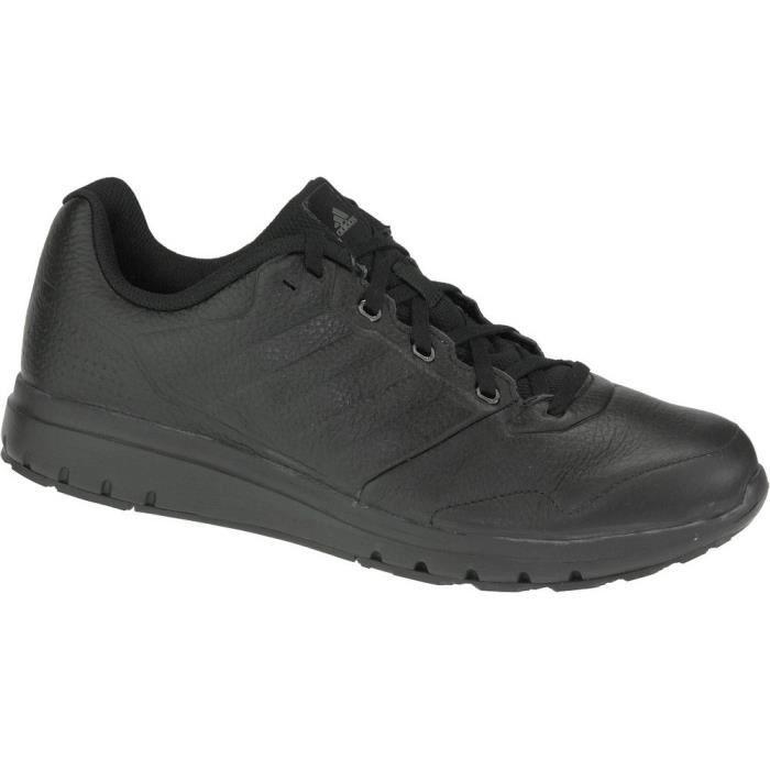 buy popular 187f3 a7971 Adidas Duramo Trainer Lea