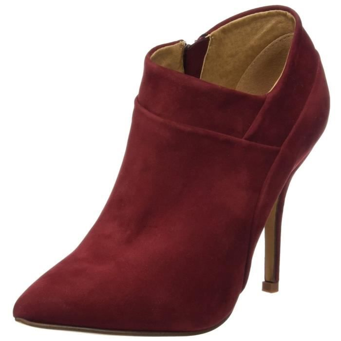 bottines / low boots 61435 femme maria mare 61435