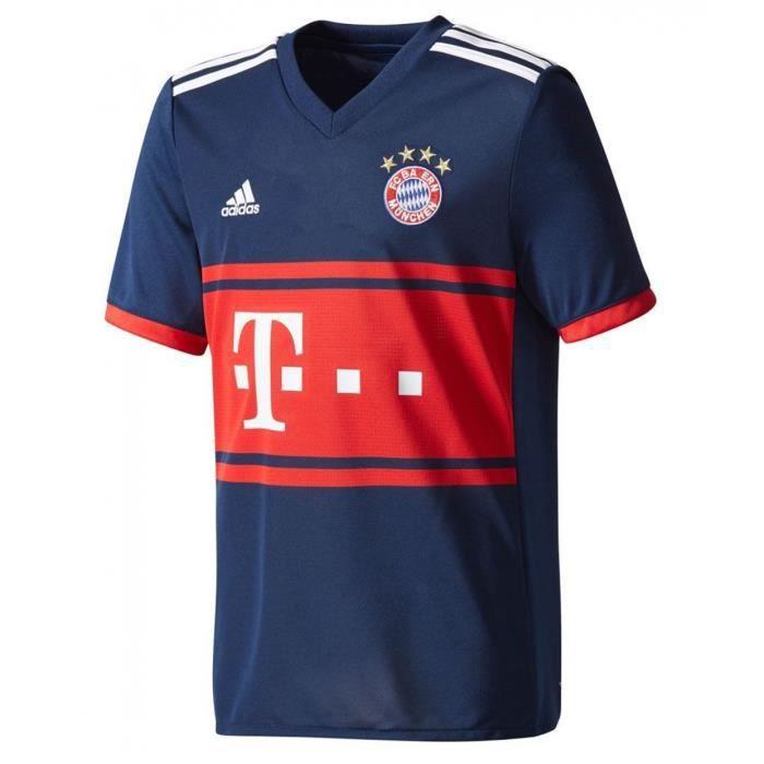 Maillot Extérieur FC Bayern München achat