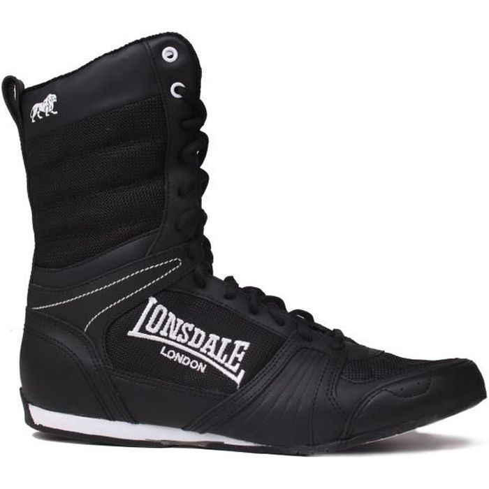 Boxing Chaussures Bottes Homme Lonsdale Bottes Homme Boxing Lonsdale 8n0kwPO