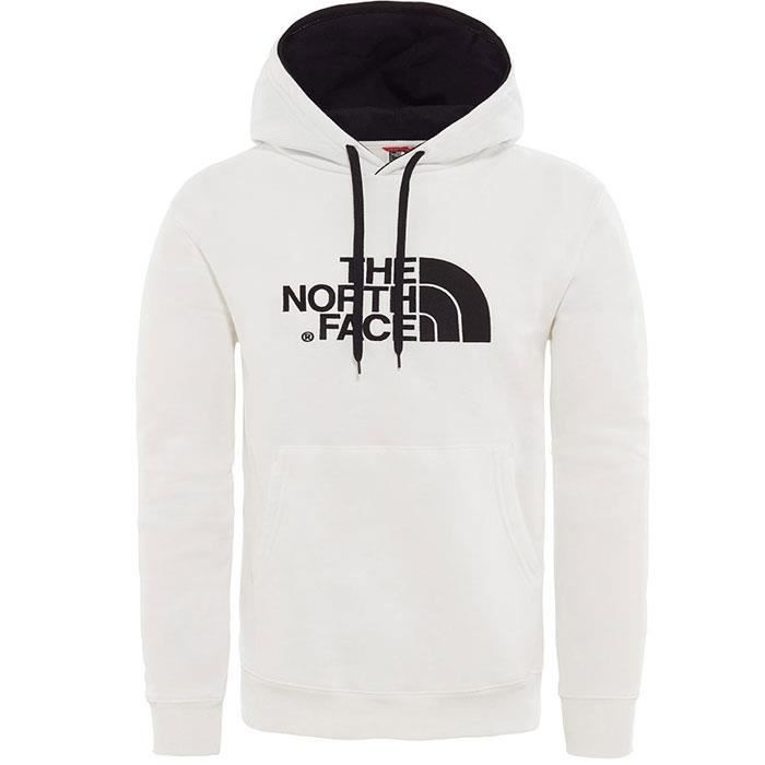 00634a7c55 Sweat The North Face homme blanc Blanc Blanc - Achat / Vente ...