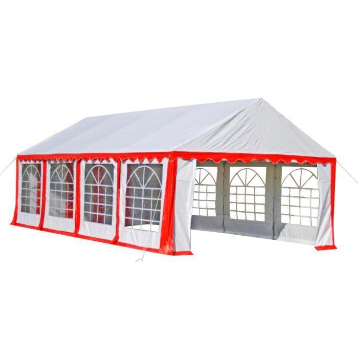 Tente De Reception 4X8 - Achat / Vente Tente De Reception 4X8 Pas