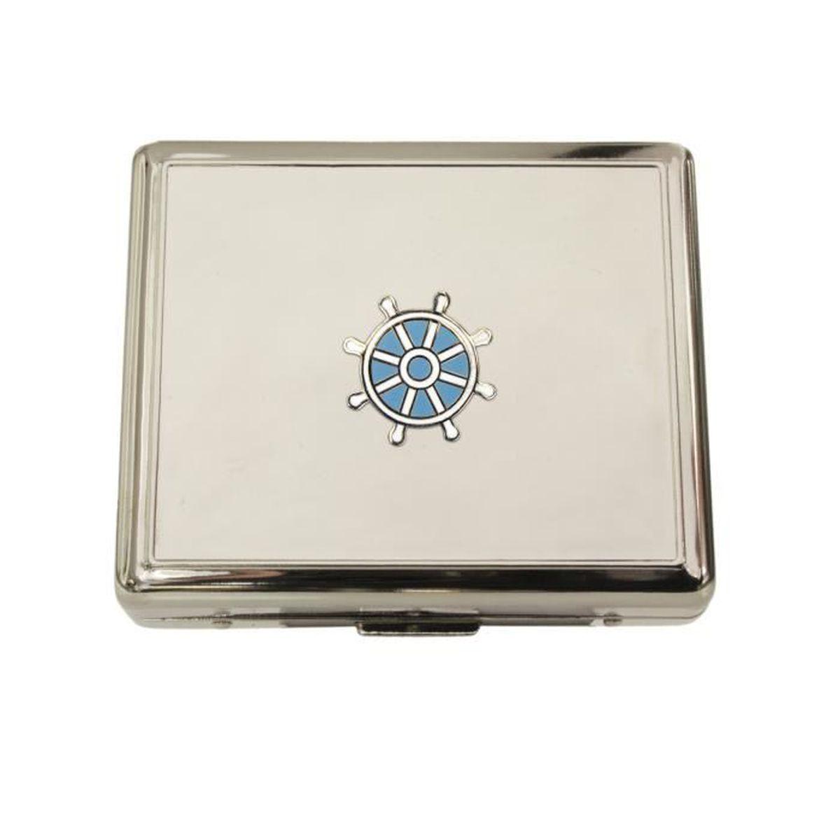 Accessoires pour étuis pour lentilles de contact et miroir roue de navire eaa2be8abc77