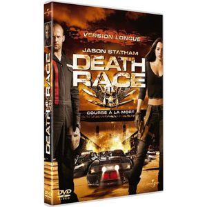 DVD FILM DVD Death Race - Course à la mort