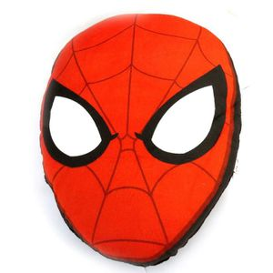 COUSSIN Spiderman [N0943] - Coussin peluche Spiderman  (36