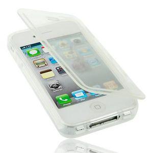 coque intégrale iphone 4