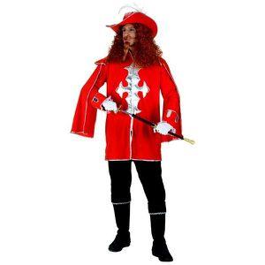 DÉGUISEMENT - PANOPLIE Costume luxe mousquetaire