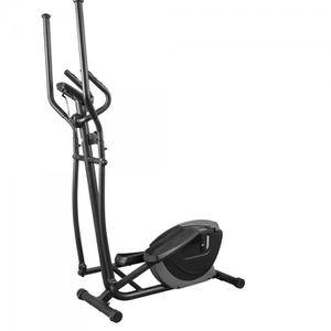 VÉLO ELLIPTIQUE Vélo elliptique Cross trainer - ergometre avec écr