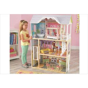 kidkraft maison achat vente jeux et jouets pas chers. Black Bedroom Furniture Sets. Home Design Ideas