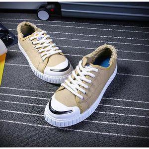 BASKET chaussure homme 2017 ete Nouvelle arrivee Sneaker