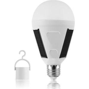 AMPOULE - LED NEUFU 7W E27 Ampoule Solaire À Visser