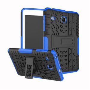 HOUSSE TABLETTE TACTILE Coque Tablette pour Samsung Galaxy Tab E 8.0 T375