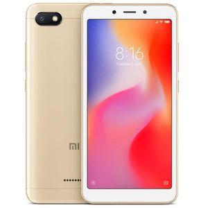 SMARTPHONE Xiaomi Redmi 6A Global Gold 32Go