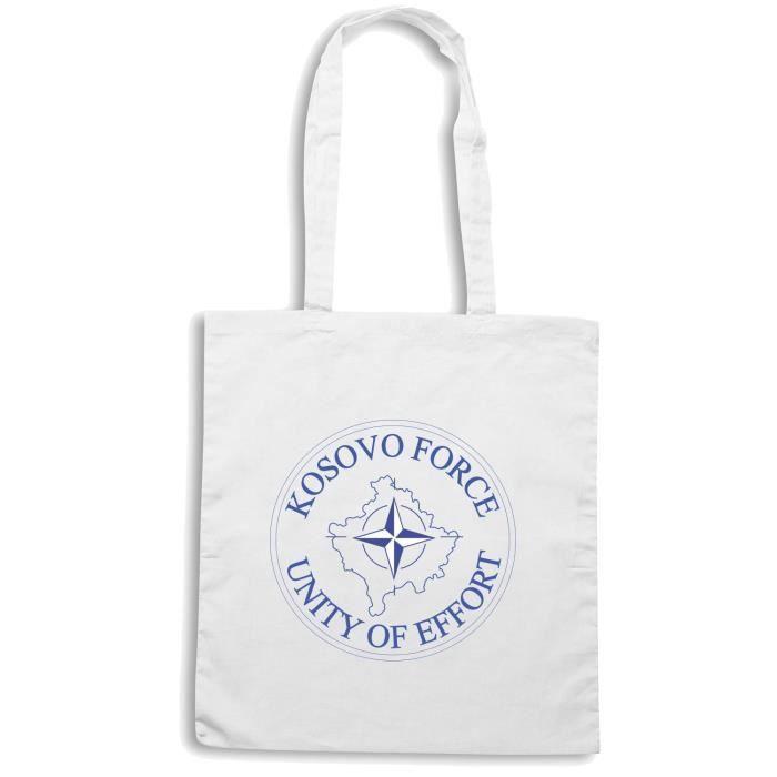 Tm0408 Force 1 Shopping Kosovo Sac Militari Logo qZO5wn