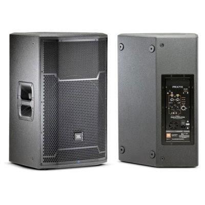 jbl prx715 enceinte amplifi e 1500 watts enceinte et retour avis et prix pas cher soldes. Black Bedroom Furniture Sets. Home Design Ideas