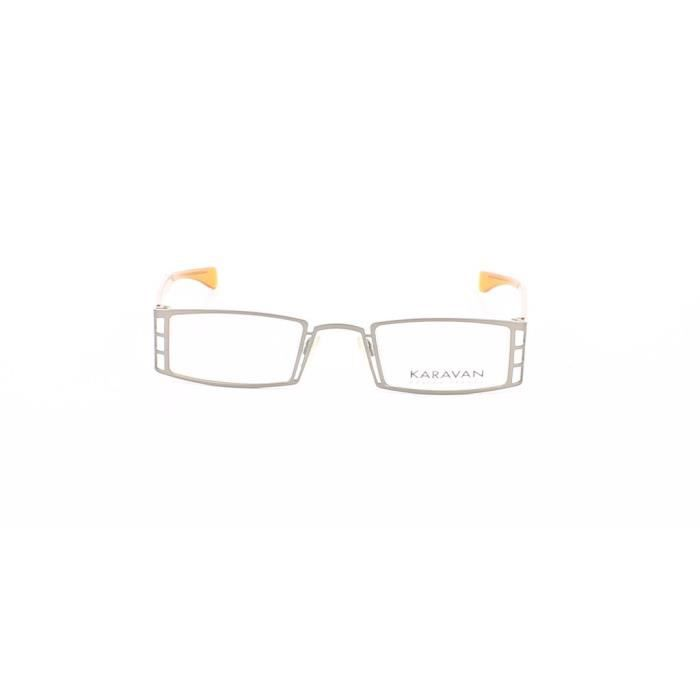 3232a86c96638 Lunette de vue Karavan 5378 - C49 - Gris - Achat   Vente lunettes de ...