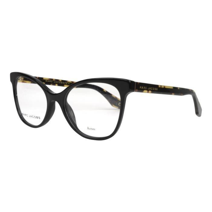 1a17383cb045e1 Lunettes de vue Marc Jacobs MARC-284 -807 - Achat   Vente lunettes ...