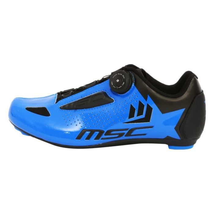 Chaussures Route Road Homme Msc Aero thQsrd