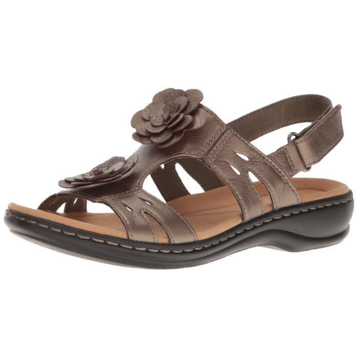 Clarks Sandale plate GNY2D
