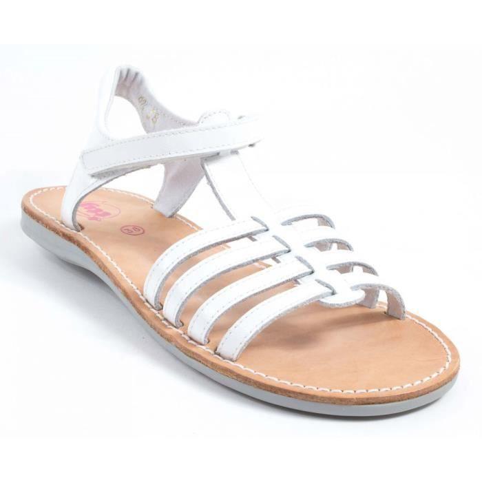 TTY Sandales et nu-piedsFille blanc