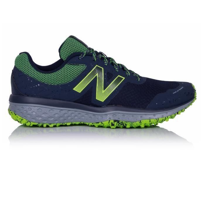 new balance hommes running trail