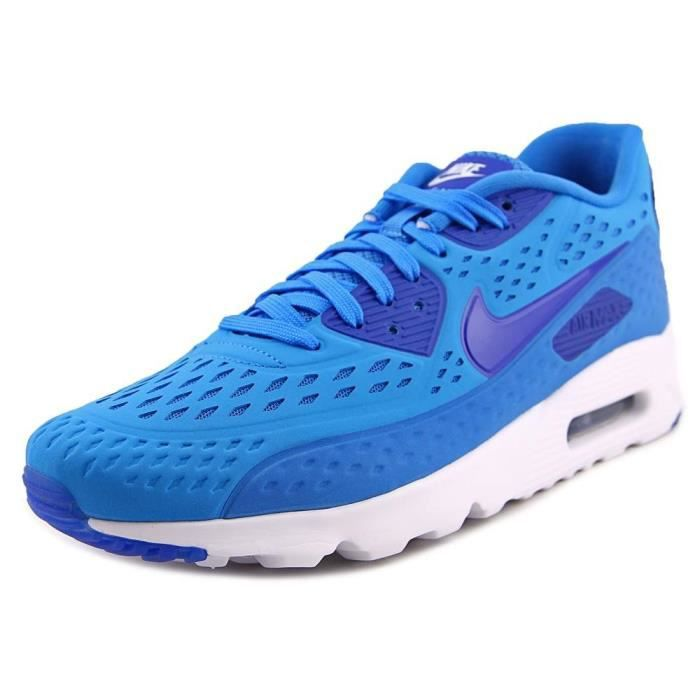 buy popular 88a35 374cc BASKET NIKE Air Max 90 Ultra Br, Formateurs K350W Taille-