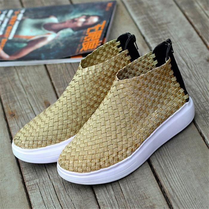 Durable Mode Super Chaussures Poids Léger Qualité Mocassins Nouvelle Femmes Meilleure SzUVMqp