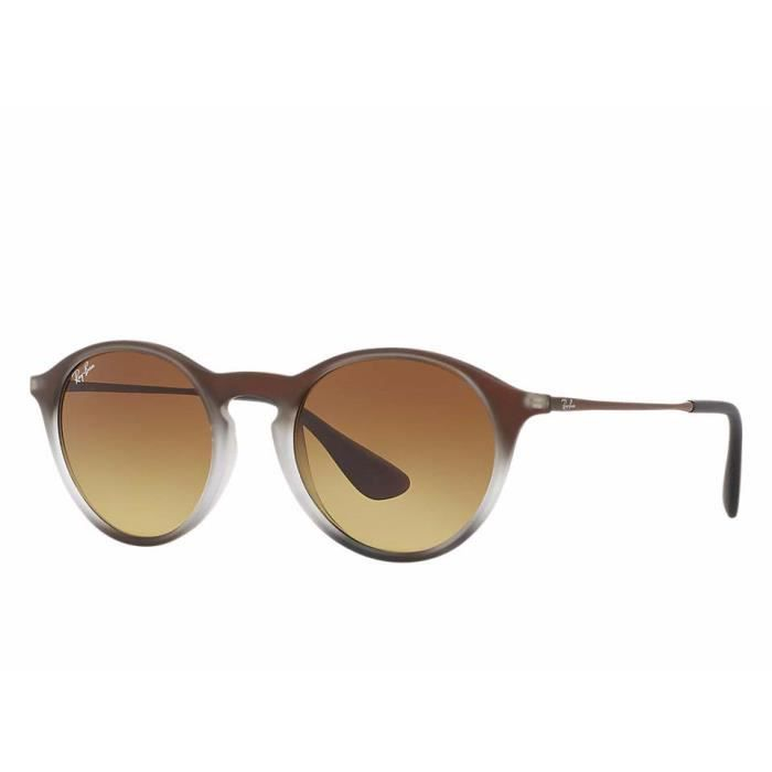 Lunette de soleil Ray-Ban Youngster RB 4243 622413