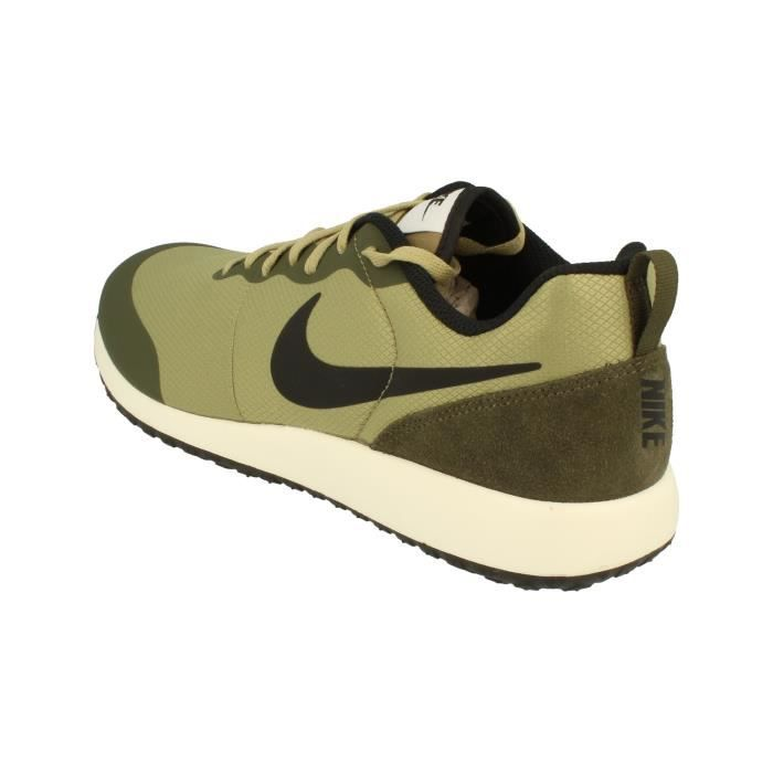 Nike Elite Shinsen Hommes Trainers 801780 Sneakers Chaussures 200 (EU 40)
