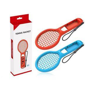 CONSOLE NINTENDO SWITCH Mini Tennis Raquette Gauche Droite Sport Game Cont
