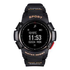 MONTRE CONNECTÉE Montre connectée - Smartwatch bluetooth