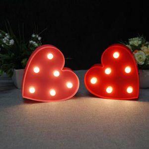OBJETS LUMINEUX DÉCO  objets lumineux d'intérieur LED veilleuse de burea