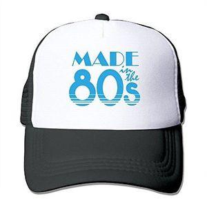 styles de mode amazon belles chaussures Fait dans les années 80 cool chapeau de casquettes de ...