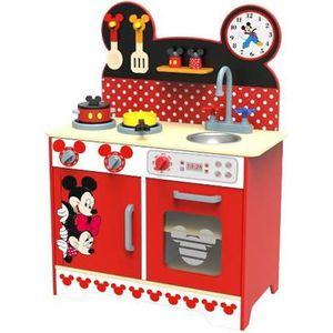 Jeux de cuisine disney achat vente jeux et jouets pas chers - Jeux de cuisine de mickey ...