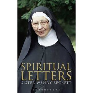 LIVRE RELIGION Spiritual Letters - Sister Wendy Beckett