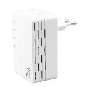 REPETEUR DE SIGNAL WD-R607U Répéteur 300 Mbps WiFi Gamme Extender Sig
