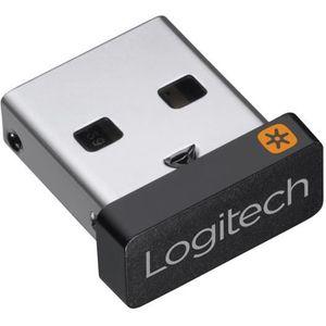 PACK CLAVIER - SOURIS Logitech Unifying Receiver - Récepteur pour clavie