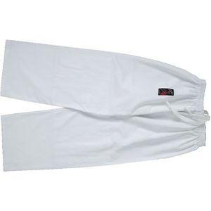 KIMONO Pantalon kimono judo blanc Fuji Mae