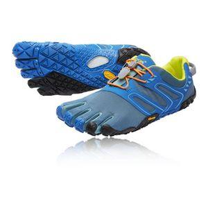 890e101d5f1 CHAUSSURES DE RANDONNÉE Vibram Fivefingers Hommes V-Trail Chaussures Cours
