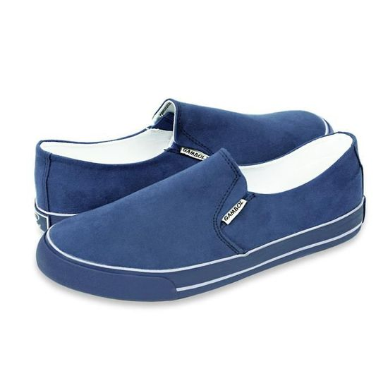 Taille StyleSneaker 39 Slip ChaussuresEzy CasualClassiqueChaussures on ConfortablesC45w6 T1J3uKlcF5