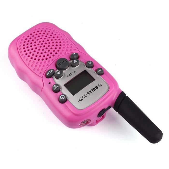 les talkies walkies achat vente les talkies walkies pas cher soldes d s le 10 janvier. Black Bedroom Furniture Sets. Home Design Ideas