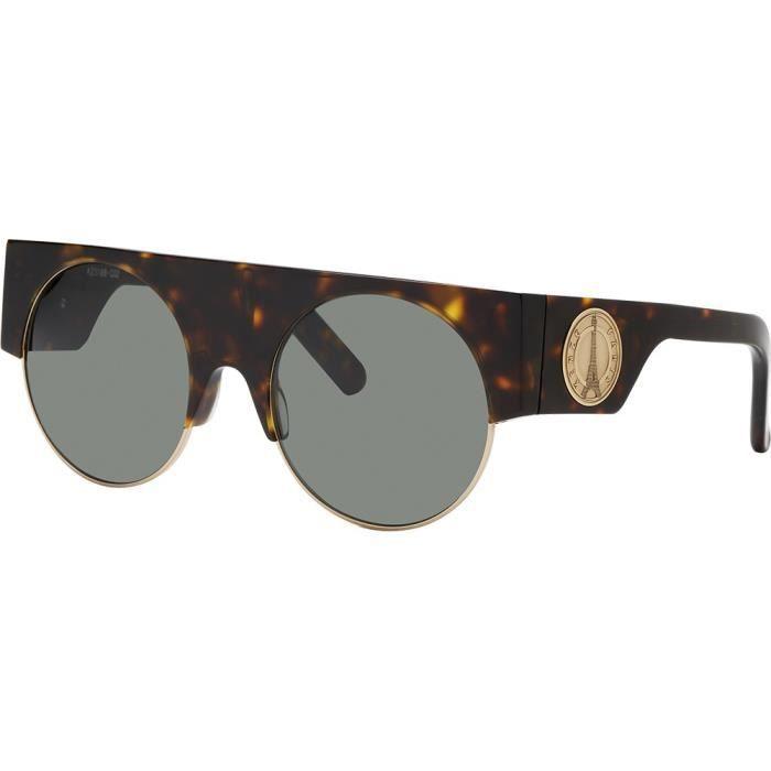 31d9c824853915 Lunettes de soleil Kenzo KZ3188 Ecaille 51 - Achat   Vente lunettes ...