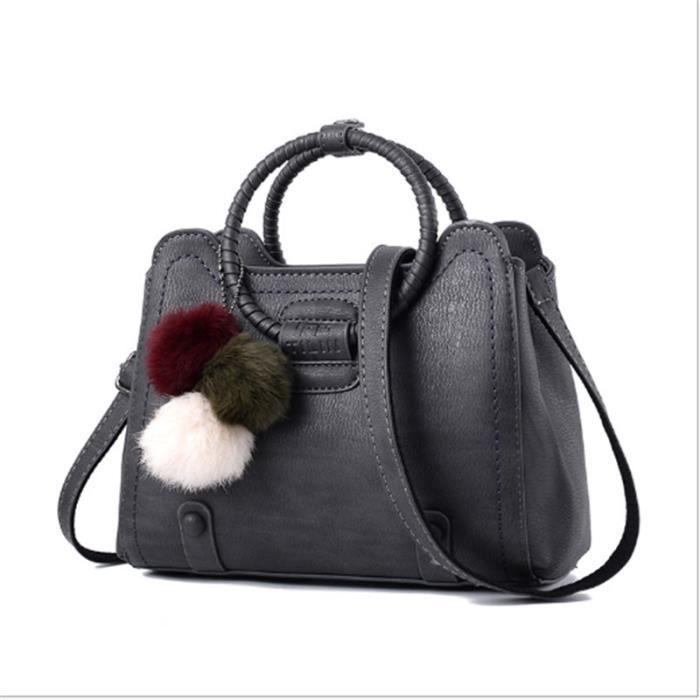 sac à main cartable femme femmes sacs à main en cuir sac a bandouliere femme agréable sac à main femme de marque Sac De Luxe Les