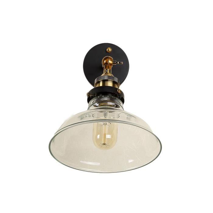 lampe murale cuisine top applique murale taupe with lampe. Black Bedroom Furniture Sets. Home Design Ideas