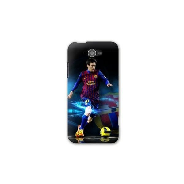 coque huawei y5 ii football