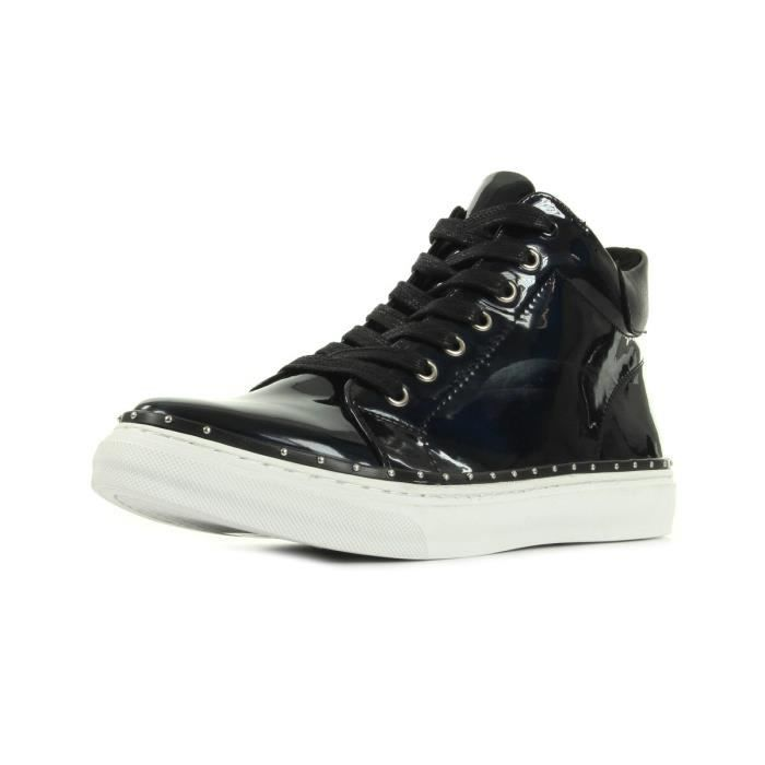Baskets Sixtyseven Fred Black/ Tayler